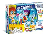 Clementoni - 52107-Ma Chimie -Jeu scientifique