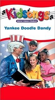 Kidsongs: Yankee Doodle Dandy VHS