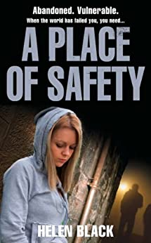 A Place of Safety (Lilly Valentine Series Book 2) by [Helen Black]