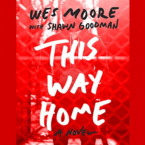 This Way Home audiobook cover art