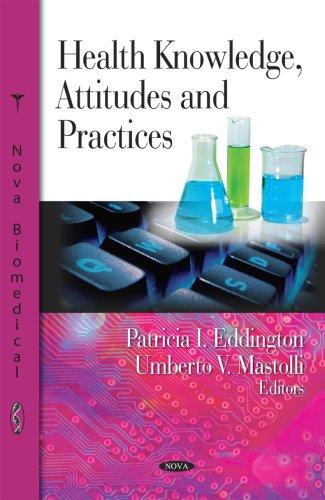 Health Knowledge, Attitudes & Practices