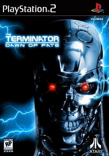Terminator - Dawn of Fate (PlayStation 2)
