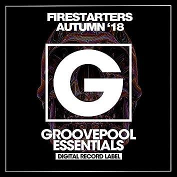 Firestarters (Autumn '18)