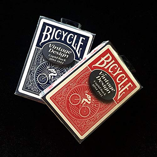 BICYCLE Vintage Design Cupid Back