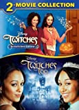 Twitches 2-Movie Collection