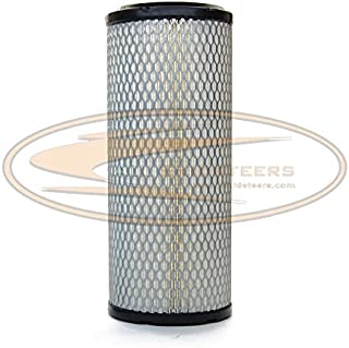 "Outer Air Filter for JCB Skid Steers 160 160HF 170 170HF 180 180HF 180THF ""' 32/919001"