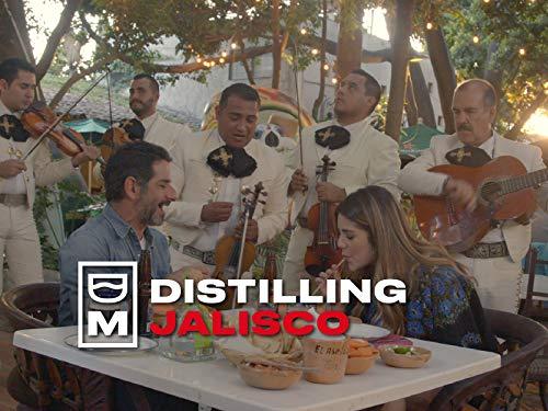 Distilling Jalisco: Tequila