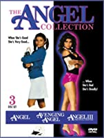 The Angel Collection (Angel / Avenging Angel / Angel III)