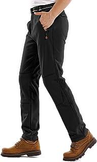 Jessie Kidden Men's Hiking Pants Quick Dry Lightweight Outdoor Fishing Travel Safari Cargo Pants