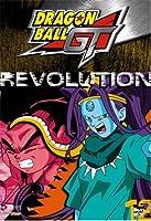 Dragon Ball Gt 12: Revolution [DVD] [Import]