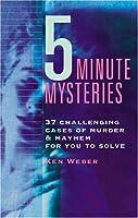 Five-Minute Mysteries: (repackage) (5 Minute Mysteries)