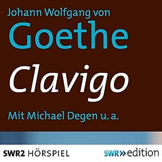 Clavigo Titelbild