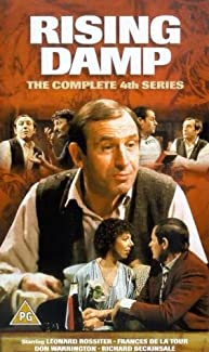 Rising Damp - The Complete 4th Series
