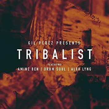 Tribalist (feat. Amine Ben, Drum Soul & Alex Lyng)