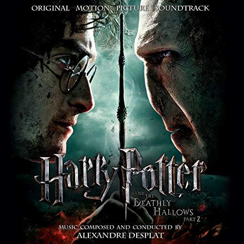 Harry Potter & the..Pt.2 [Vinyl LP]