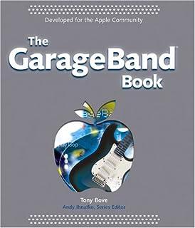 GarageBand Book