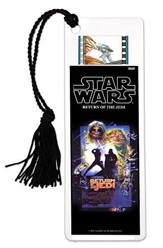 Star Wars Episode VI: Return of the Jedi Film Cell Bookmark
