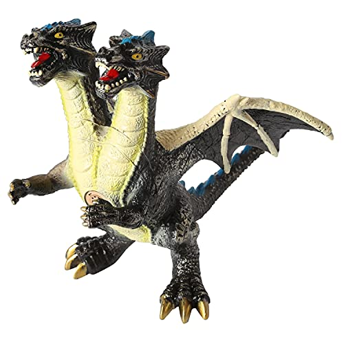 Voccim Kids Action Figure Godzilla Toy Dinosaur Model for King of Monsters Movie Series Party Favor Boys Gift