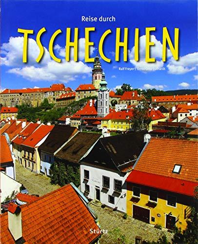 Reise durch Tschechien: Ein Bildband mit über 200 Bildern auf 140 Seiten - STÜRTZ Verlag
