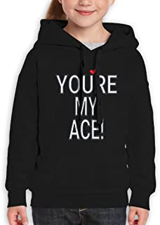 ace family sweatshirt