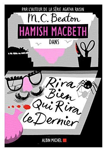 Hamish Macbeth 7 - Rira bien qui rira le dernie... [French] 2226444602 Book Cover