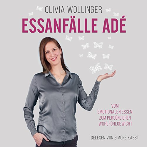 Essanfälle adé audiobook cover art