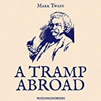 A Tramp Abroad Hörbuch