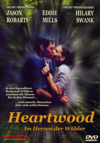 Heartwood - Im Herzen der Wälder