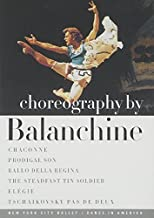 Best choreography by balanchine Reviews