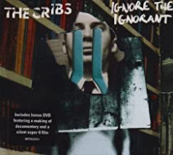 Best ignore the ignorant the cribs Reviews