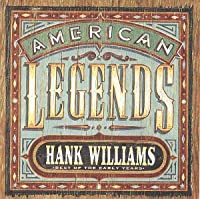 Best of -American Legends