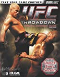 Ultimate Fighting Championship: Throwdown Official Strategy Guide
