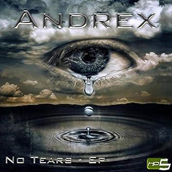 No Tears - EP