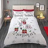 Sleepdown Bettwäsche-Set mit Kissenbezügen