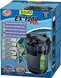 Tetra Set completo de filtro exterior Tetra EX 1200 plus EX 1200