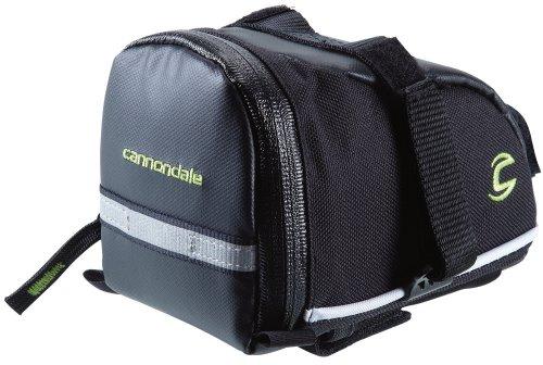 Cannondale Satteltasche Seat Bag Speed Sleeve, Black, L, 3SB602LG/BLK