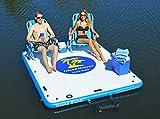 Island Hopper Island Buddy Inflatable Swimming Water Platform