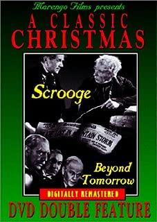 Scrooge and Beyond Tomorrow