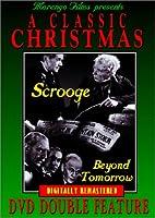 Scrooge & Beyond Tomorrow [DVD] [Import]