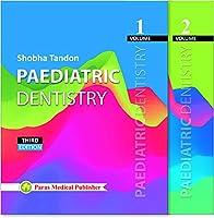 Paediatric Dentistry 3rd ed 2018