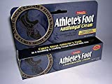 Athlete's Foot Antifungal Cream by Naturplex Cures Most Athelete's Foot mtc