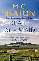Death of a Maid (Hamish Macbeth)