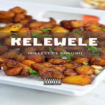 Kelewele