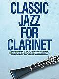 Classic Jazz for Clarinet