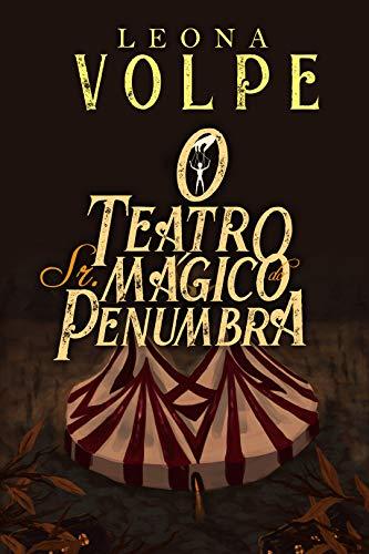 O Teatro Mágico do Sr. Penumbra (Barbarel)