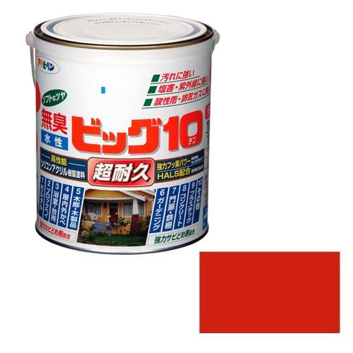 アサヒペン 水性B10多用途201 缶1.6l
