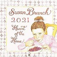 Susan Branch 2021 Calendar