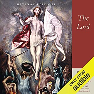 The Lord cover art