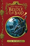 The Tales of Beedle the Bard by J.K. Rowling (2017-01-12) - 12/01/2017