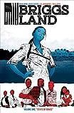 Briggs Land TPB #1 VF/NM ; Dark Horse comic book